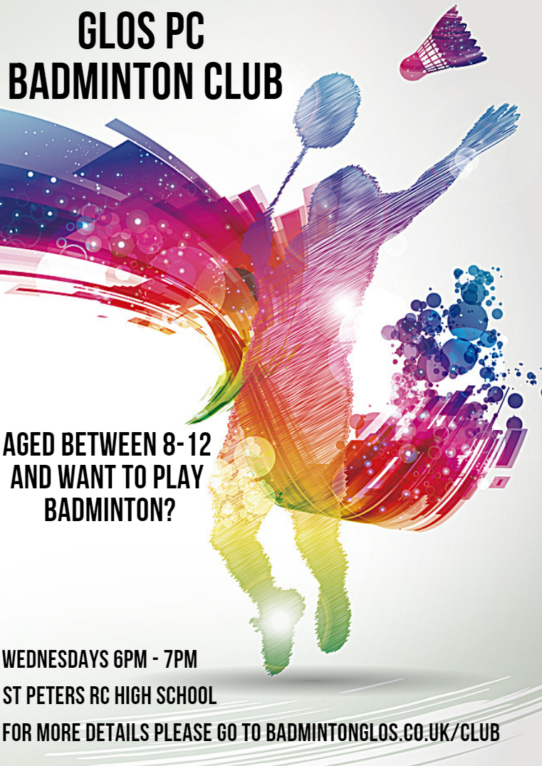 Club - Badminton Gloucestershire